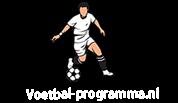 Voetbal programma